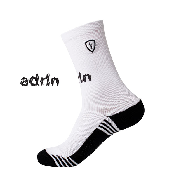 Adrenaline Vendetta 2.0 Performance Socks - Shocked