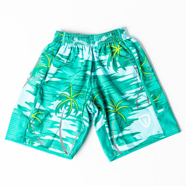Adrenaline Ventilator Technical Shorts - Paradise