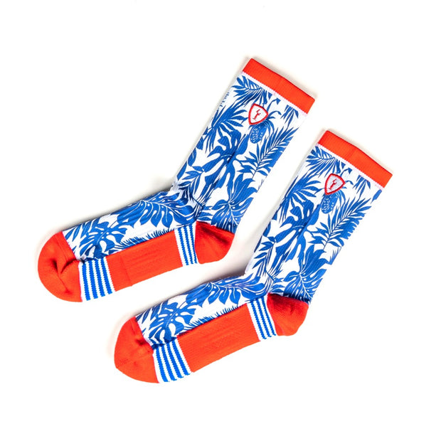Adrenaline Vendetta 2.0 Performance Socks - Ohana