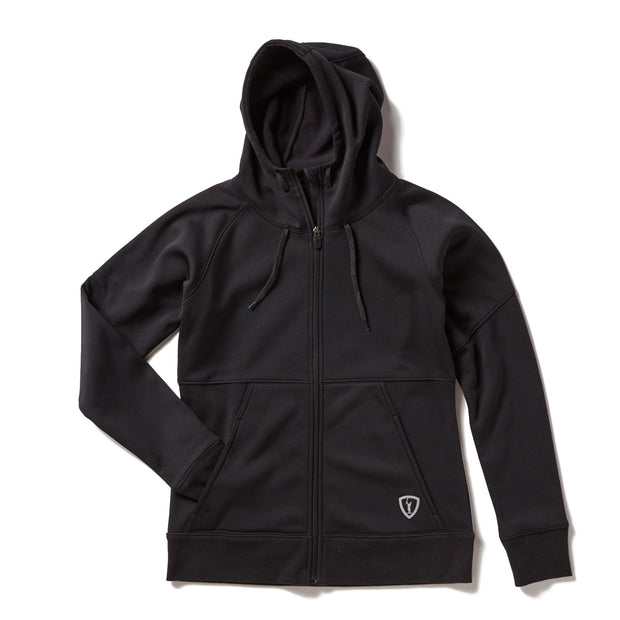 Adrenaline Women's Excel Full-Zip Performance Hoodie