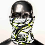 Adrenaline  Protective Neck Gaiter - Data