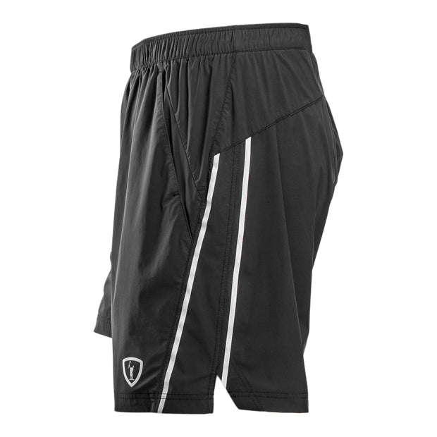 Adrenaline Lacrosse Flex Technical Shorts