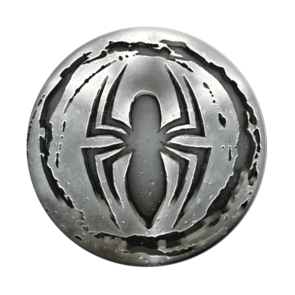 Spiderman Monochrome, PopSockets