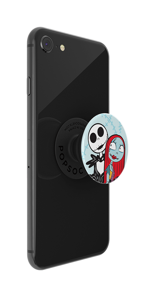 Jack and Sally Love, PopSockets