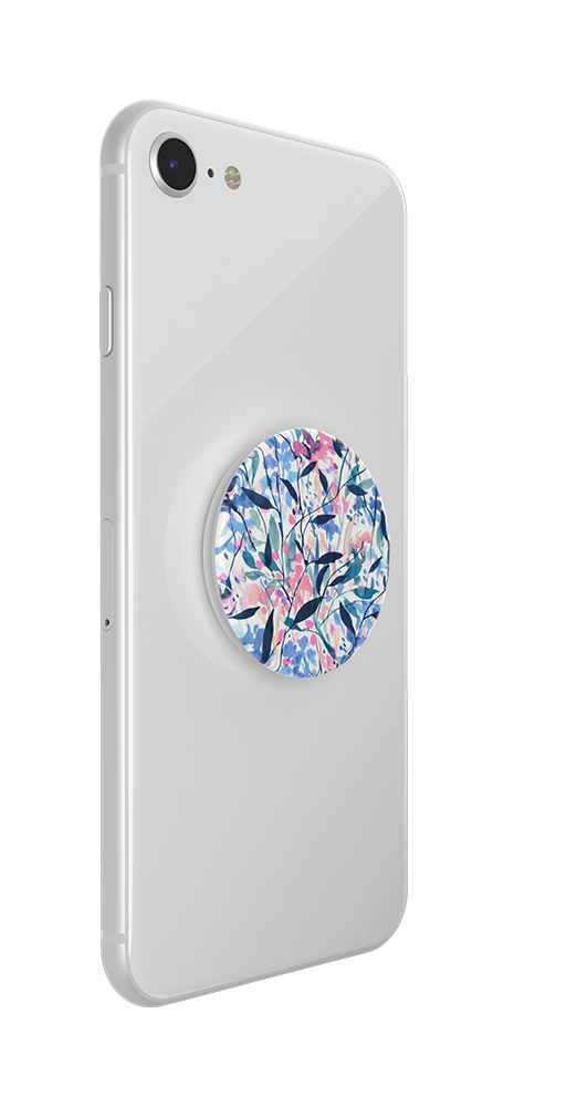 Wandering Wildflowers, PopSockets