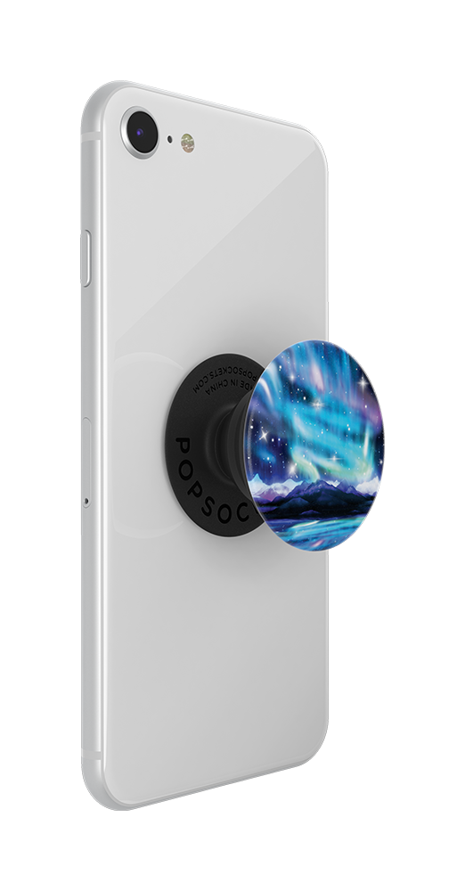 Northern Lights, PopSockets