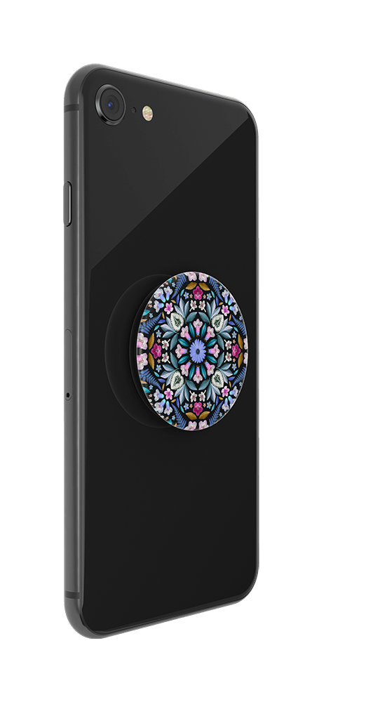 Kaleido-Bloom, PopSockets