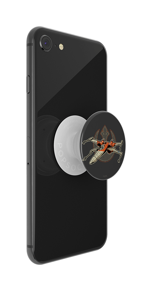 X-Wing Rebel, PopSockets