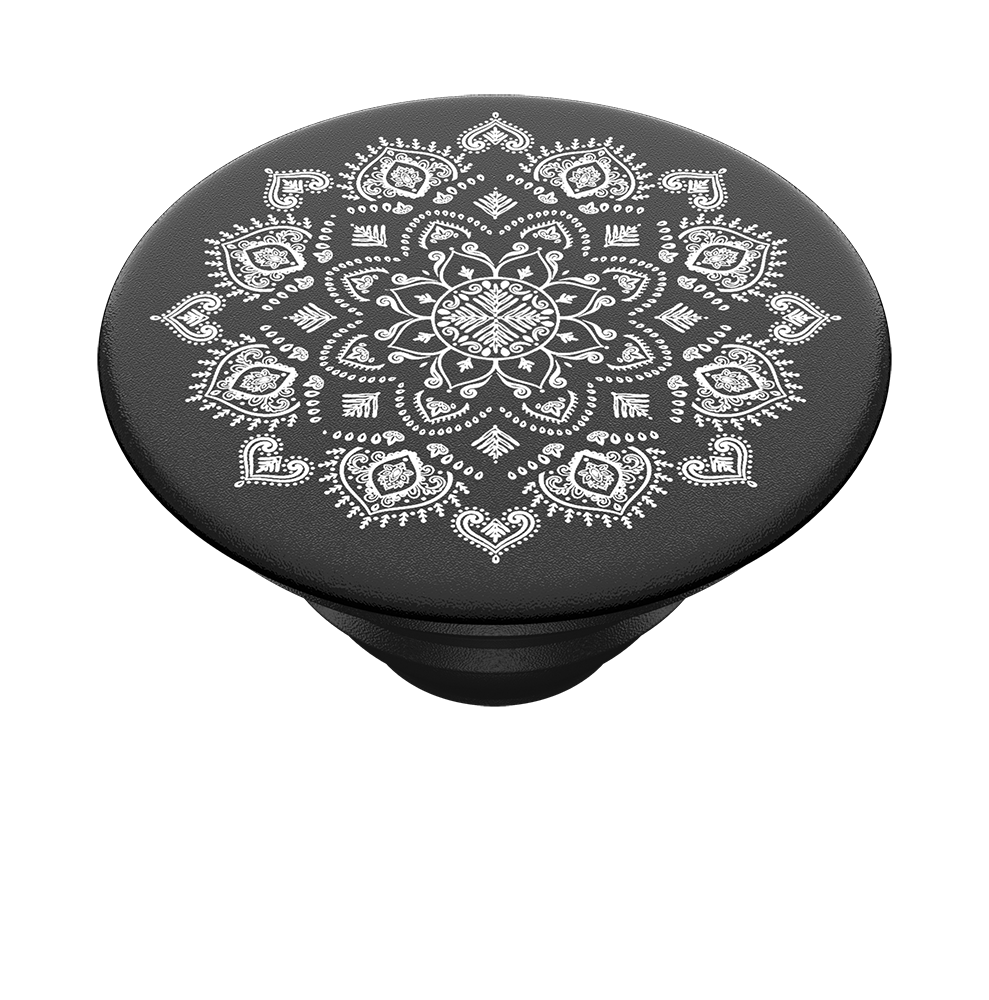 Quiet Darkness Mandala, PopSockets