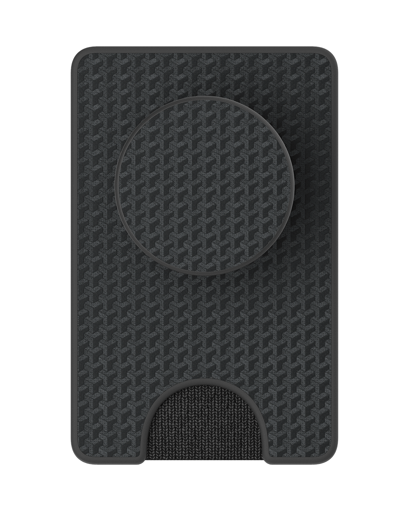 PopWallet+ Black Carbon