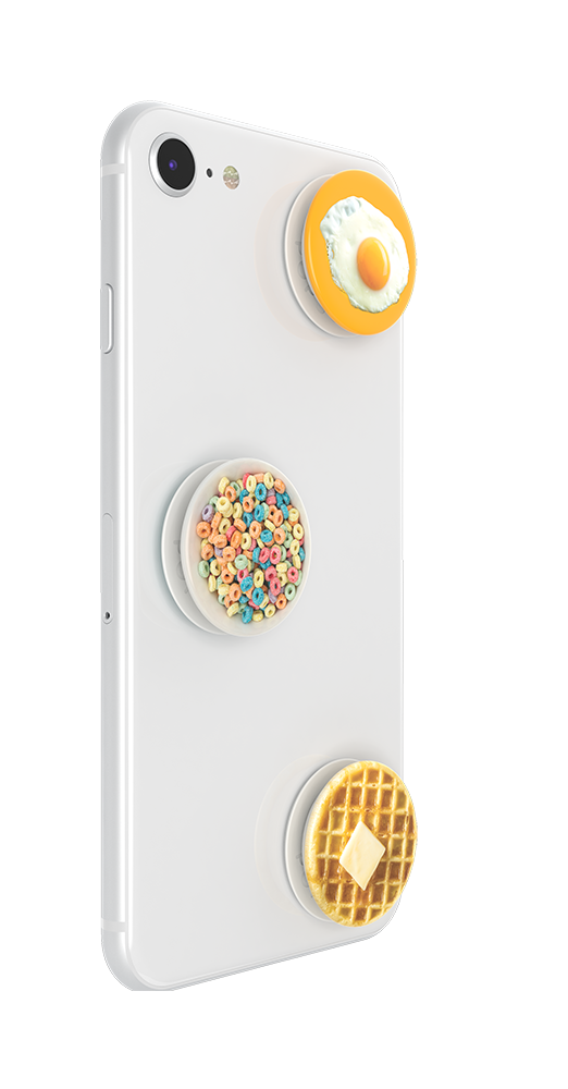PopMinis Breakfast Club, PopSockets