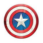Captain America Shield Icon, PopSockets