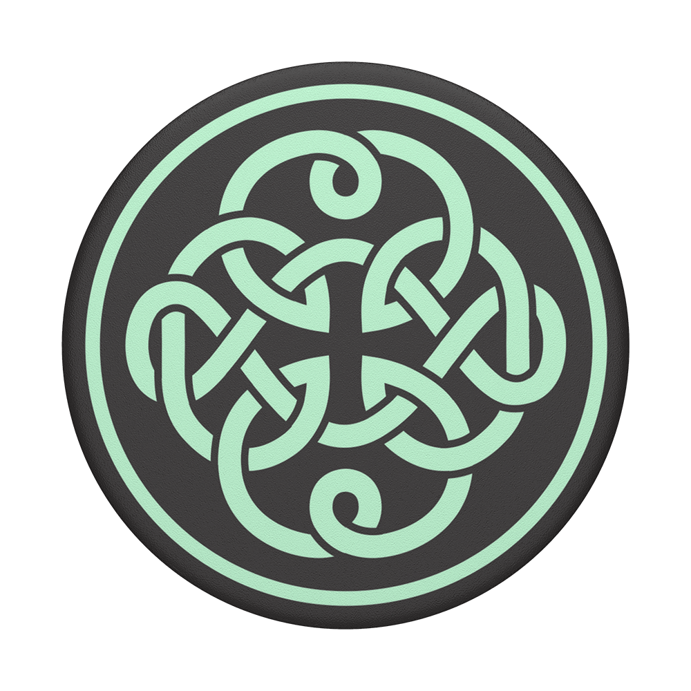 Celtic Knot, PopSockets