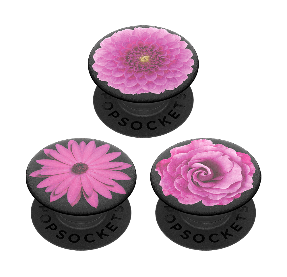 PopMinis Flower Power