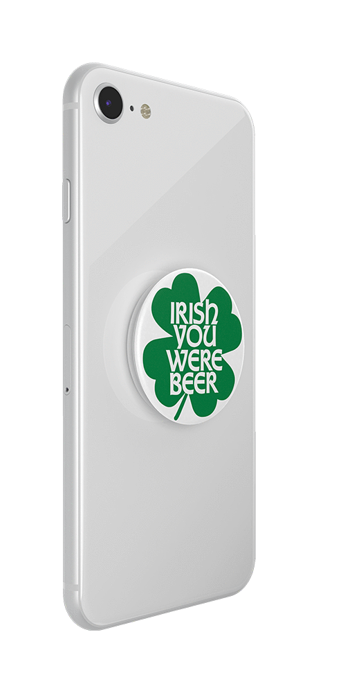 Irish Irish, PopSockets
