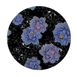 R&F Blooming Peonies, PopSockets