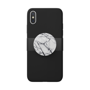Clear as Day PopGrip Slide, PopSockets