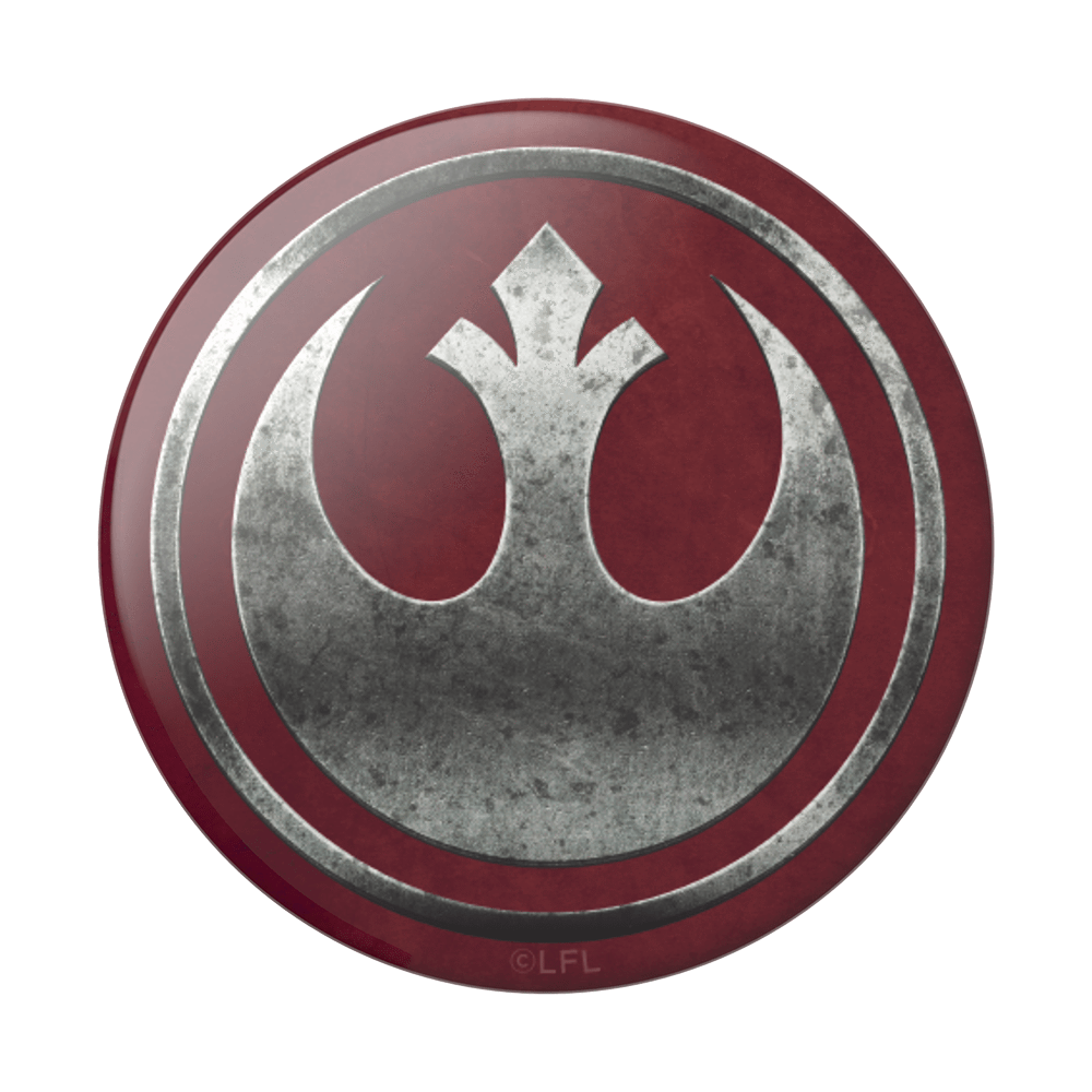 Rebel Icon
