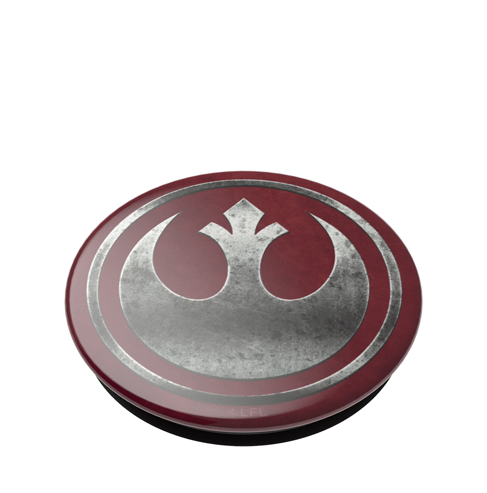 Rebel Icon, PopSockets
