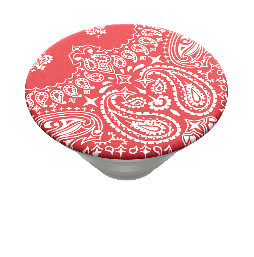 Red Bandana, PopSockets