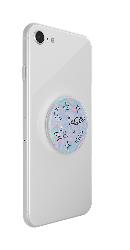 Space Doodle, PopSockets