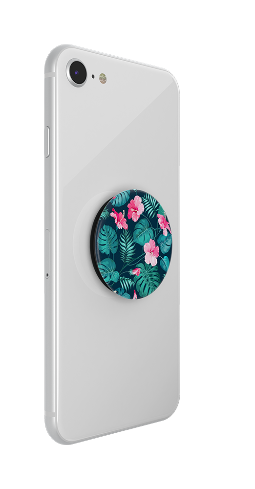 Hibiscus, PopSockets