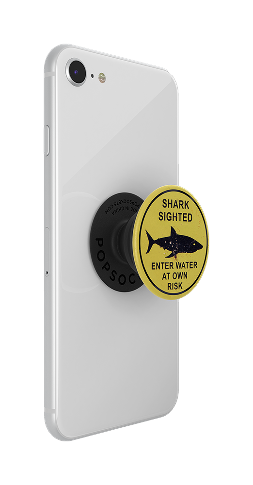 Shark Sighting, PopSockets