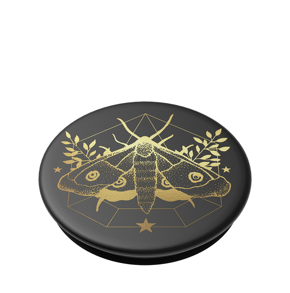 Golden Prophesy, PopSockets