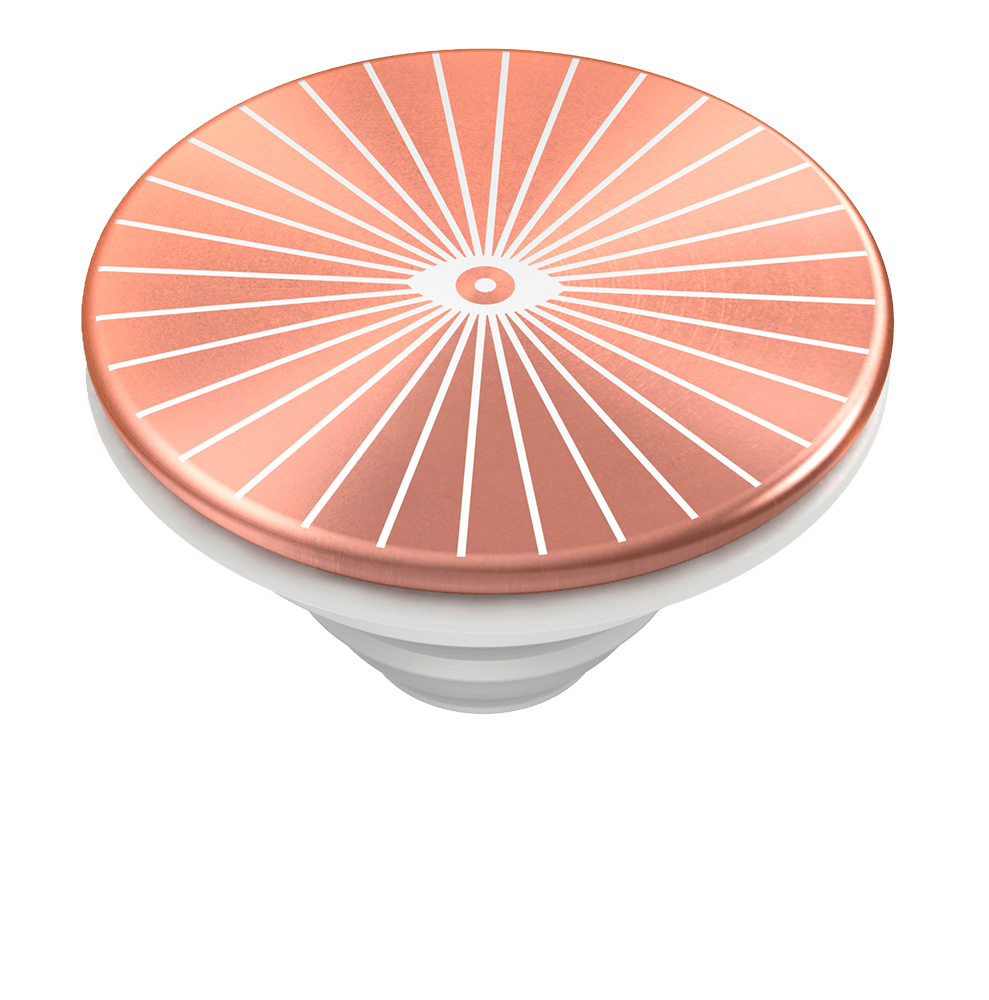 Backspin Eye in the Sky, PopSockets