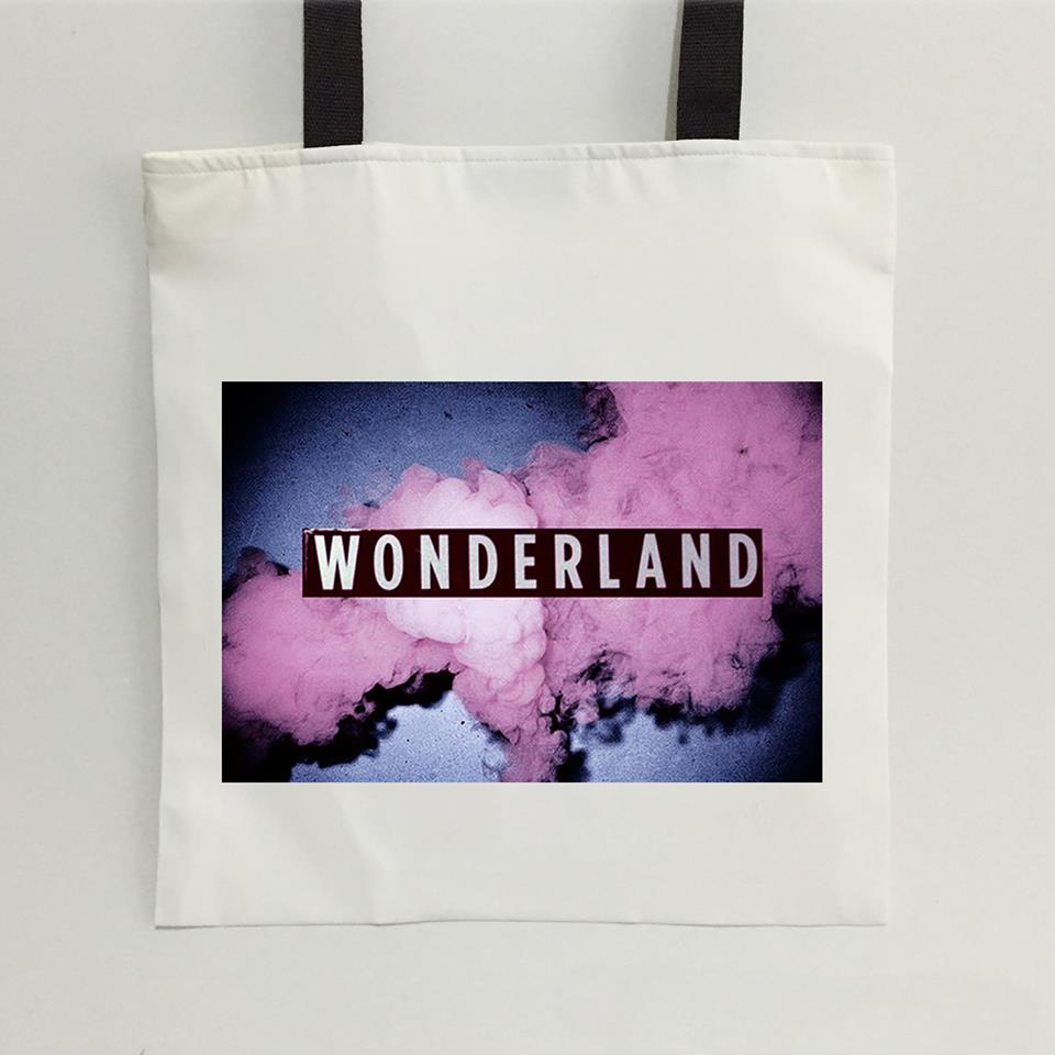Graciaz Bag (Wonderland)