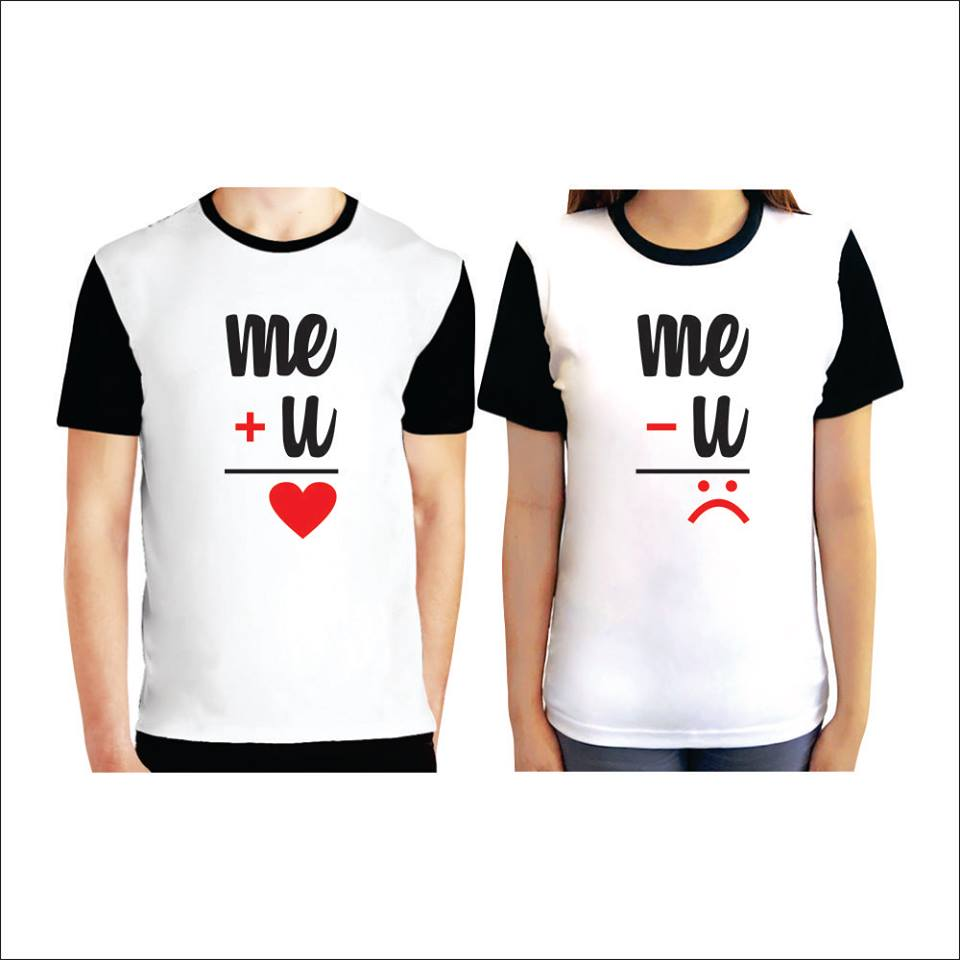 Couple Tee (Math)