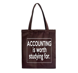 Graciaz Brown Bag (Accounting)