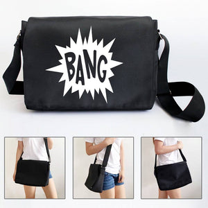 Messenger Sling (Bang)