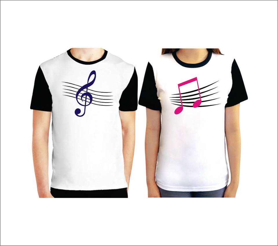 Couple Tee (Music)