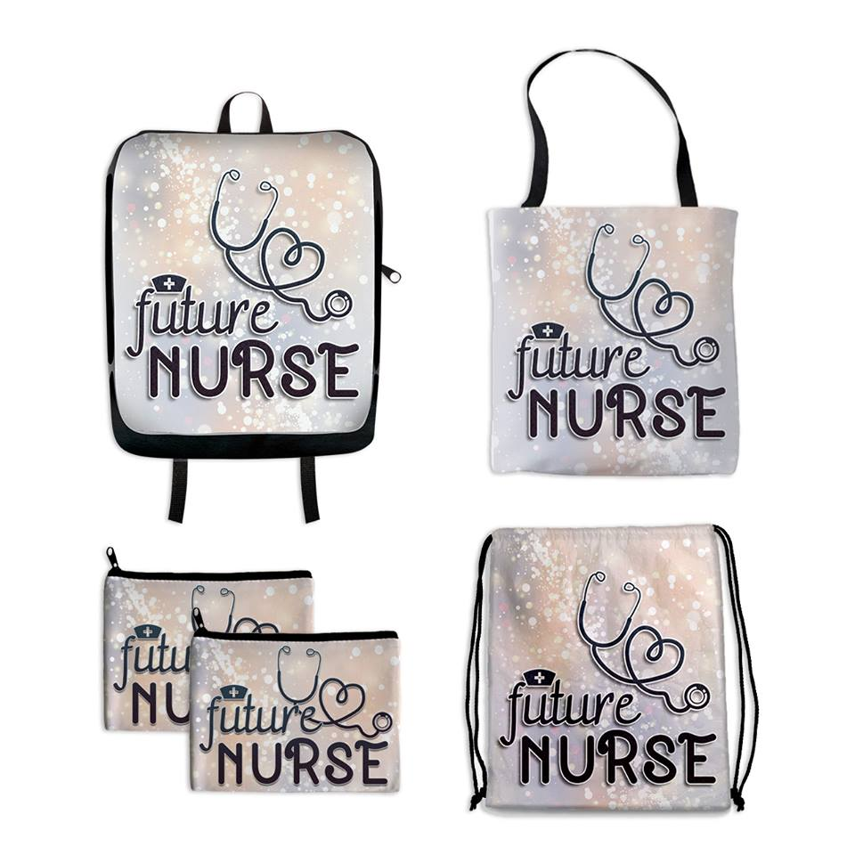 Perfect Collection Set (Future Nurse)