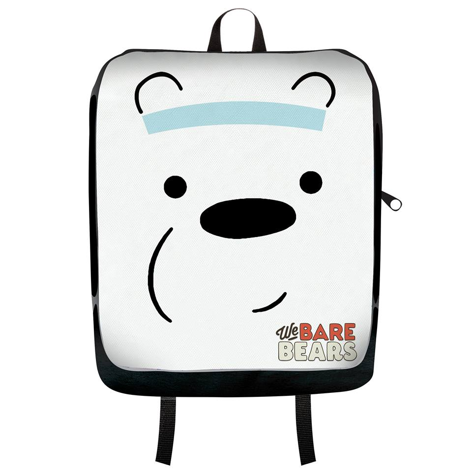 Flappy Backpack WB