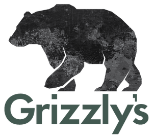 Grizzlys Male Hair Salon