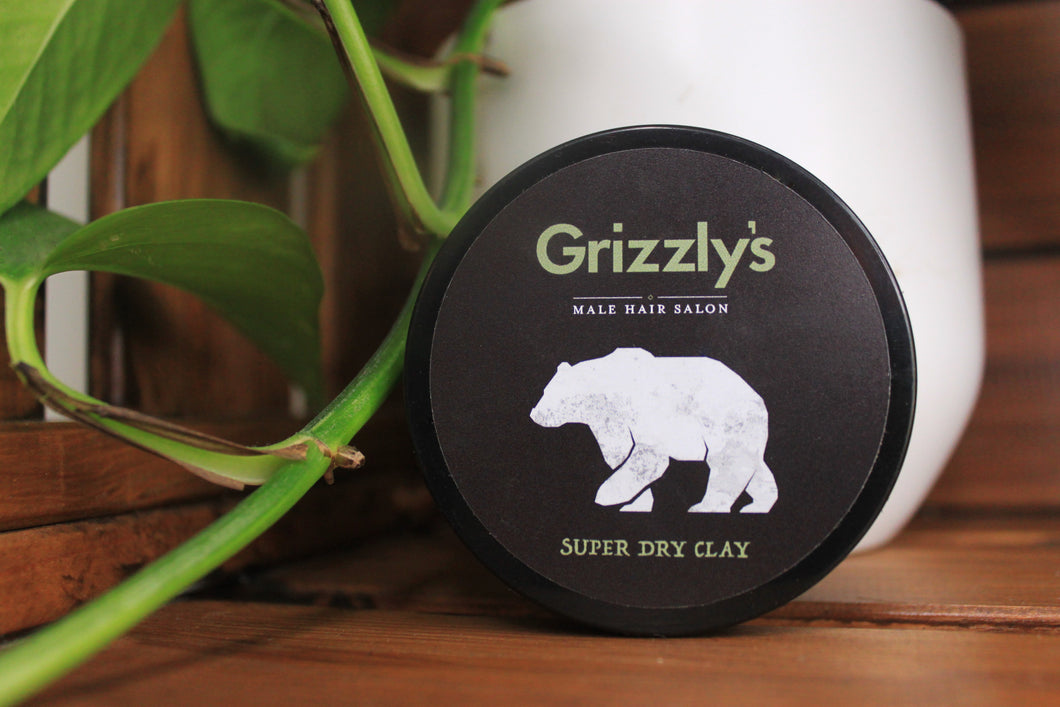 Super dry clay 100ml