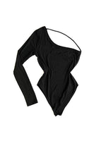 Blake Bodysuit - Black