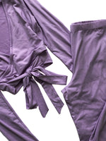 Coco two piece set - Lilac