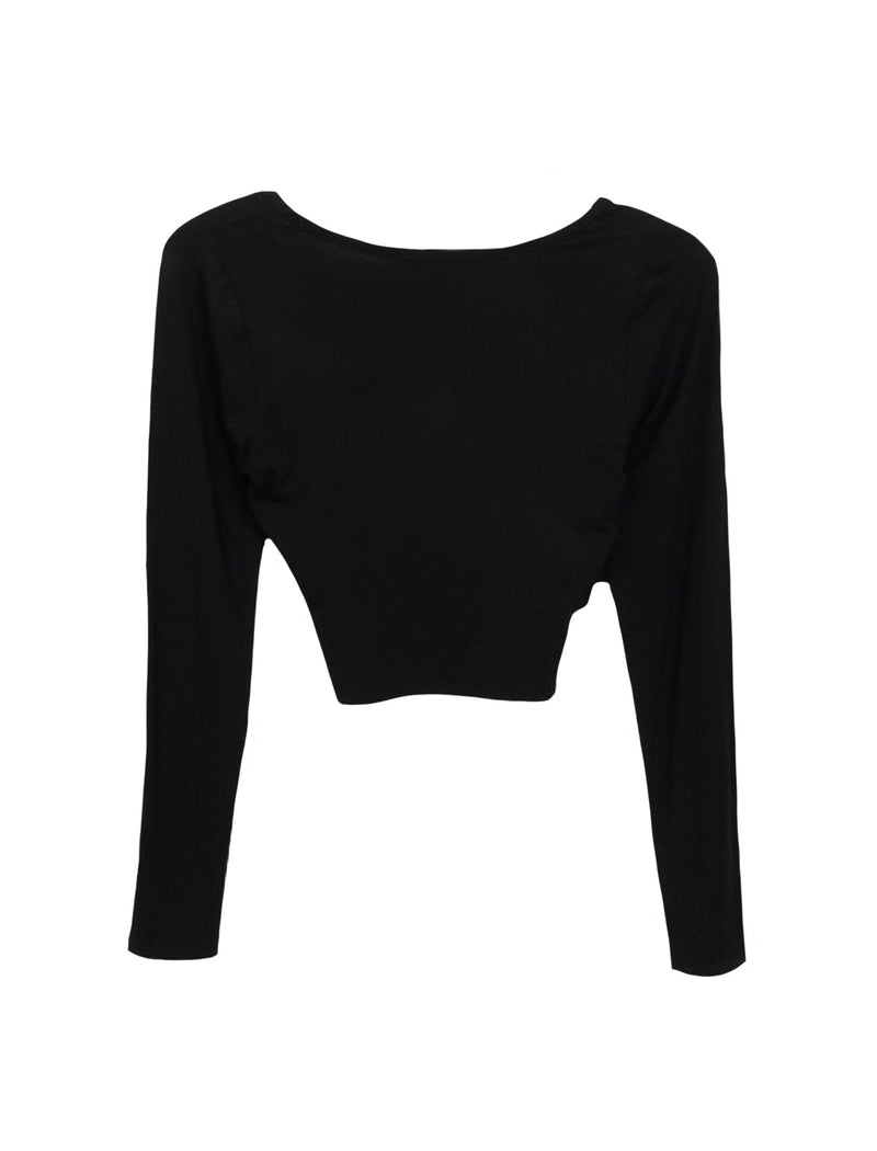 Merleen Top - Black