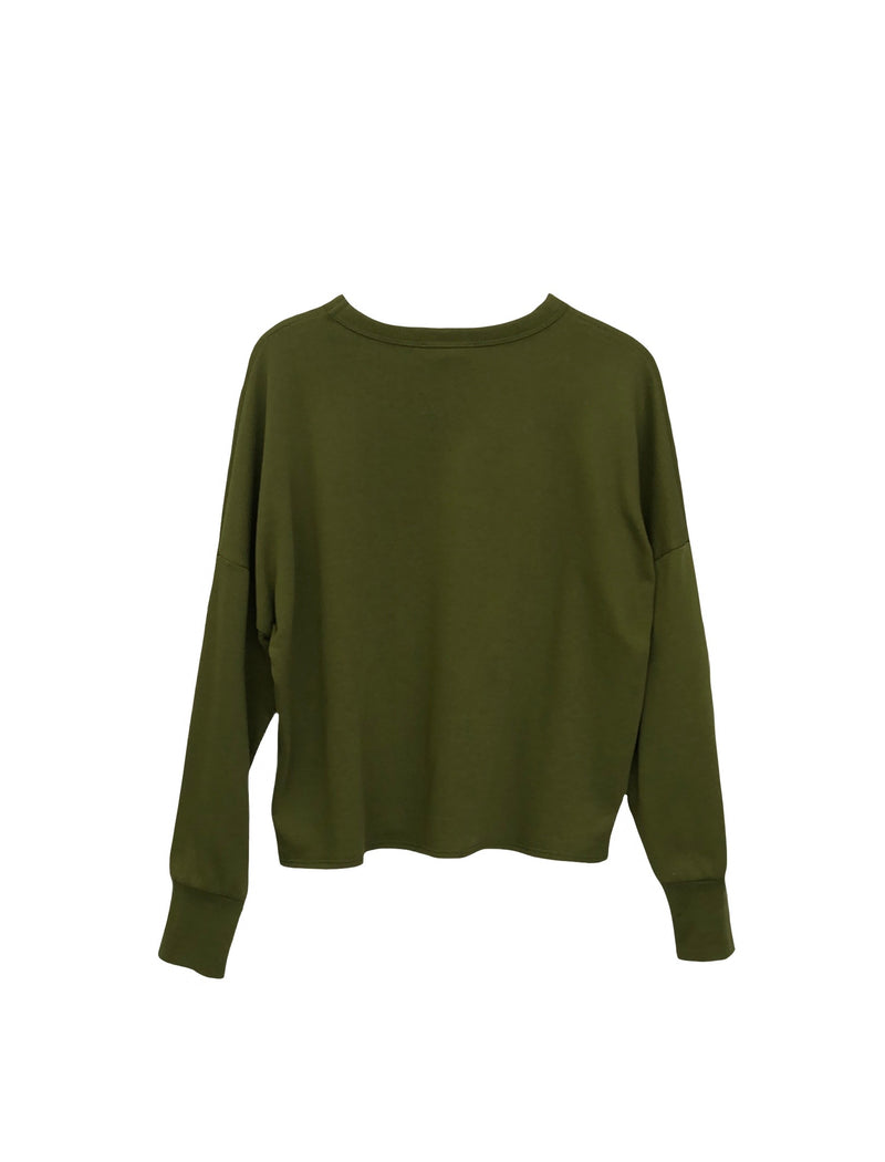Kyra Top - Green