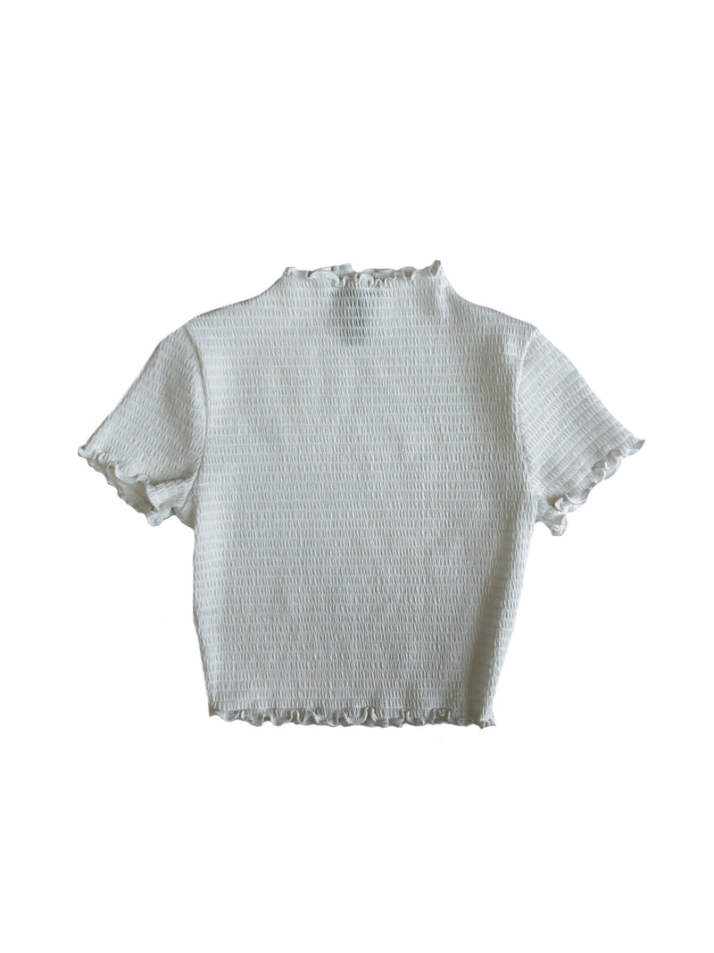 Arya Top - White