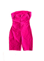 Zoey Jumpsuit - Hot Pink