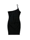 Aria Dress - Black
