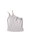 Ivy Top - White