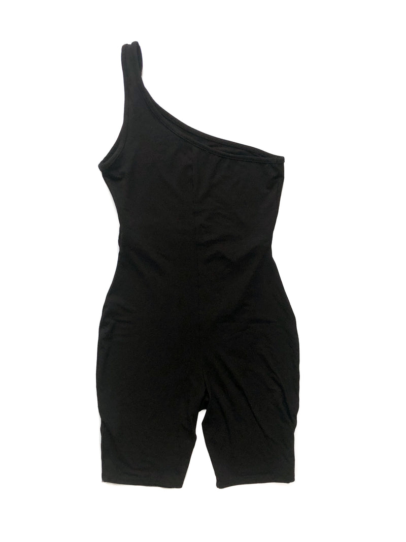 Eliza Jumpsuit - Black