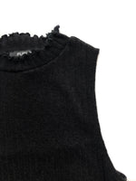Holly Top - Black