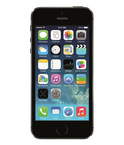iPhone 5 16 GB  with 6 Months Warranty
