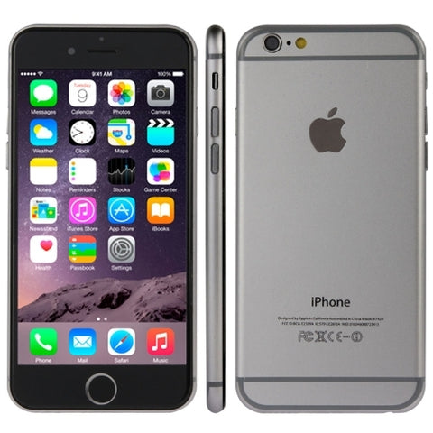 iPhone 6  16GB  with 6 Months Warranty